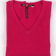 Unde se confecționează puloverul de cașmir?